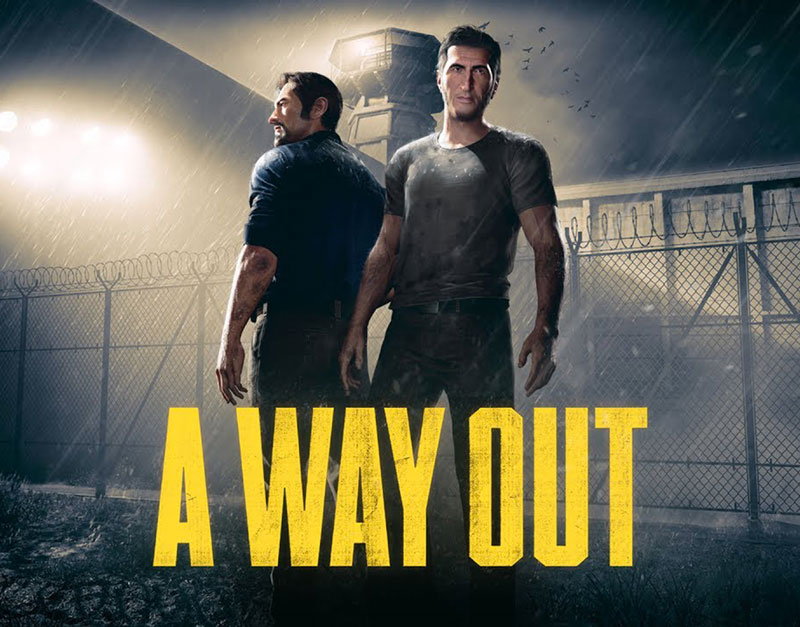 A Way Out (Xbox One), Games Boss Fights, gamesbossfights.com