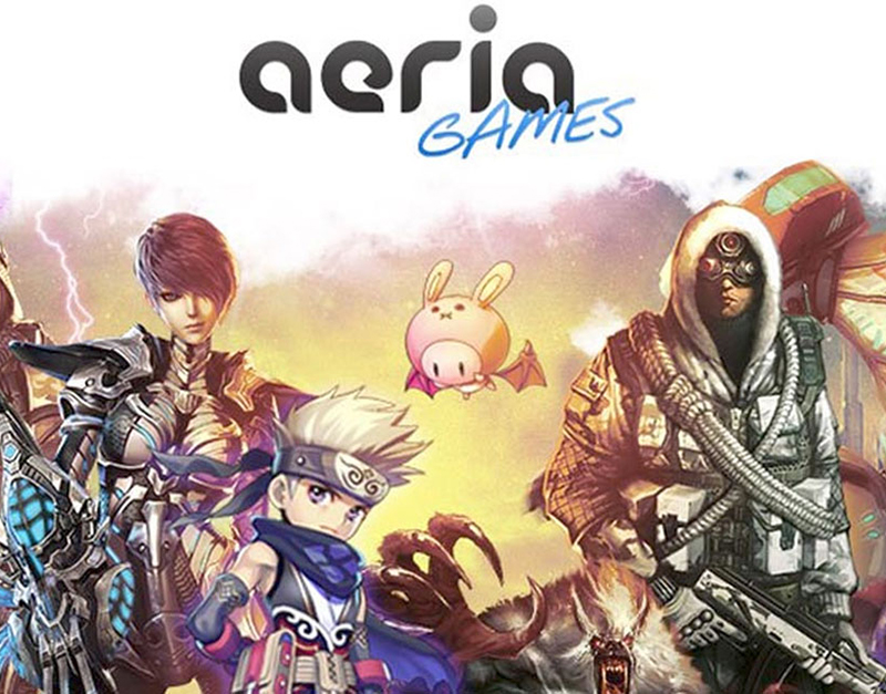 Aeria Points Gift Card, Games Boss Fights, gamesbossfights.com