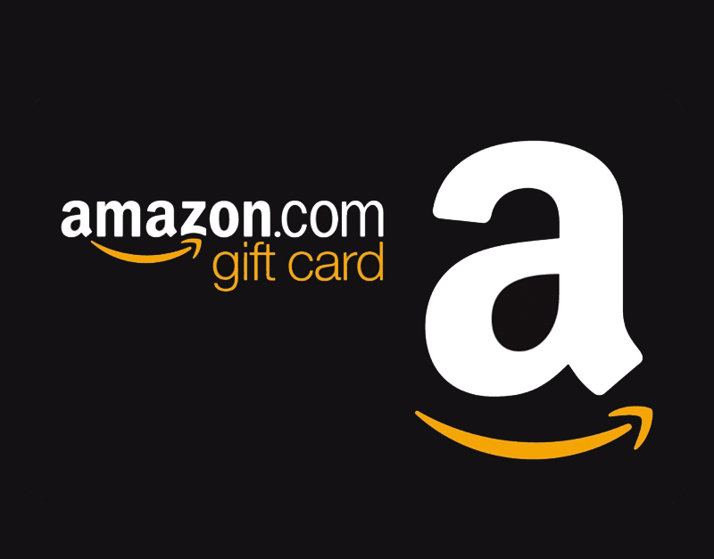 Amazon Gift Card, Games Boss Fights, gamesbossfights.com
