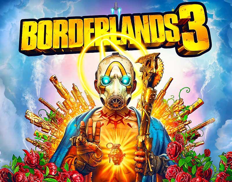 Borderlands 3 (Xbox One), Games Boss Fights, gamesbossfights.com