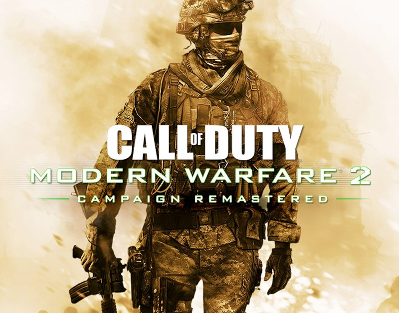 Call of Duty: Modern Warfare 2 Campaign Remastered (Xbox One), Games Boss Fights, gamesbossfights.com