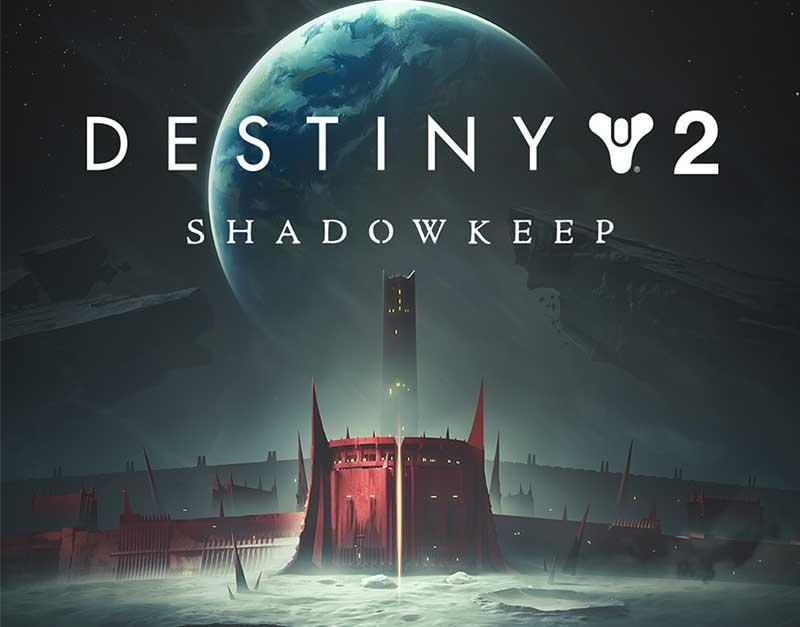 Destiny 2: Shadowkeep (Xbox One), Games Boss Fights, gamesbossfights.com