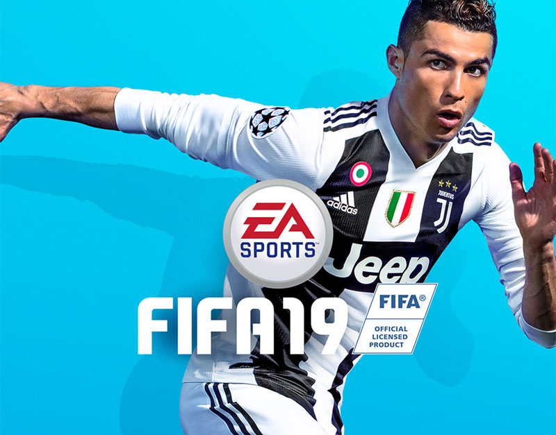 FIFA 19 (Xbox One), Games Boss Fights, gamesbossfights.com