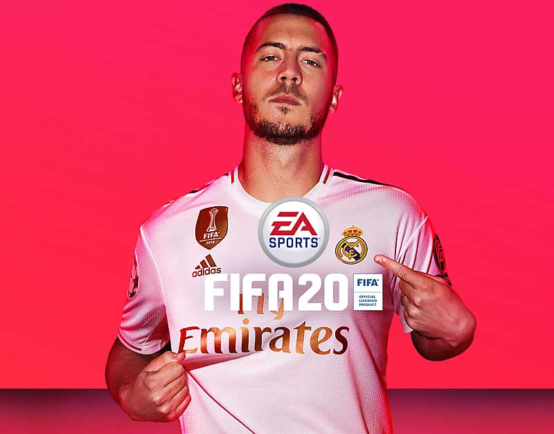 FIFA 20 (Xbox One), Games Boss Fights, gamesbossfights.com