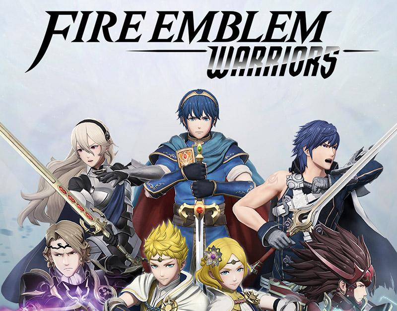 Fire Emblem Warriors (Nintendo), Games Boss Fights, gamesbossfights.com
