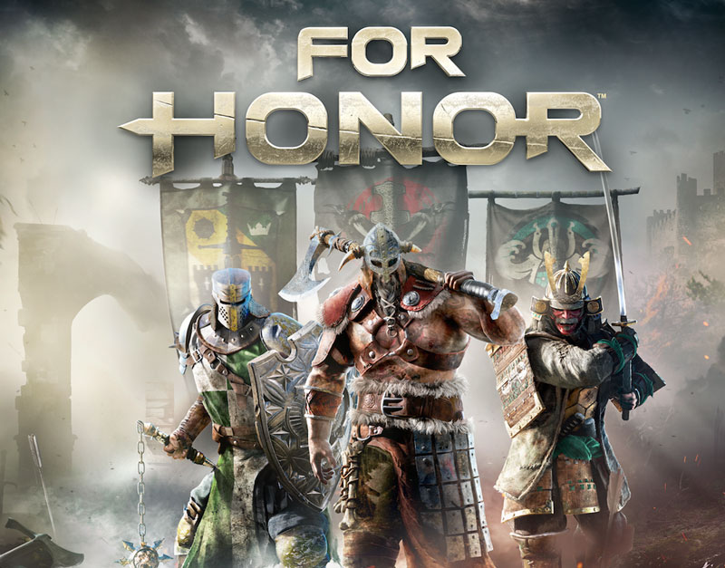 FOR HONOR™ Standard Edition (Xbox One), Games Boss Fights, gamesbossfights.com