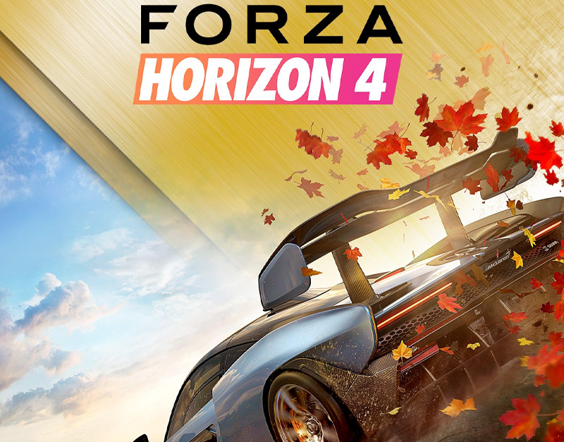 Forza Horizon 4 Ultimate Edition (Xbox One), Games Boss Fights, gamesbossfights.com