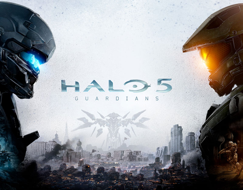 Halo 5: Guardians (Xbox One), Games Boss Fights, gamesbossfights.com