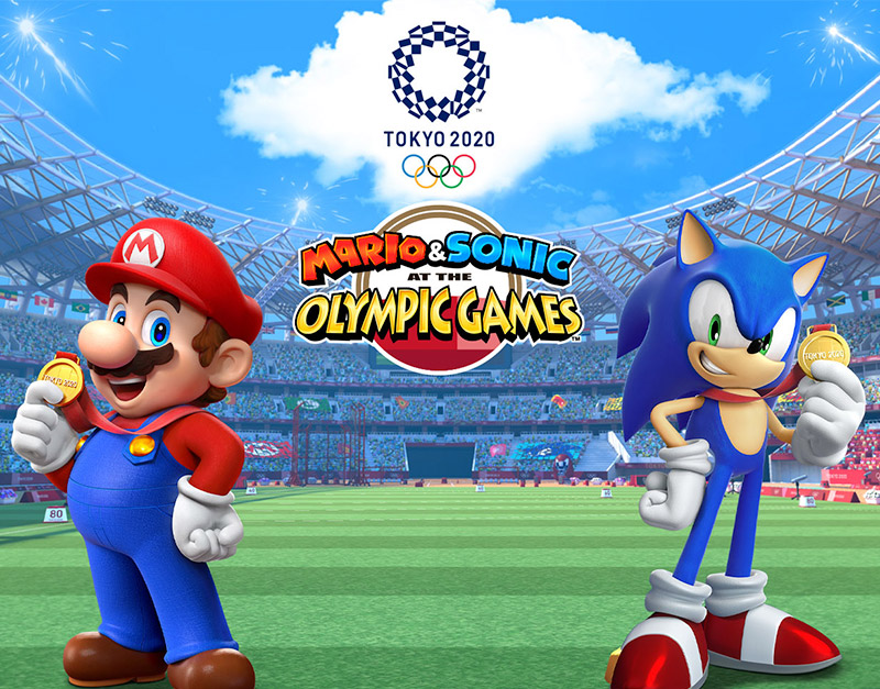 Mario & Sonic Tokyo 2020 (Nintendo), Games Boss Fights, gamesbossfights.com