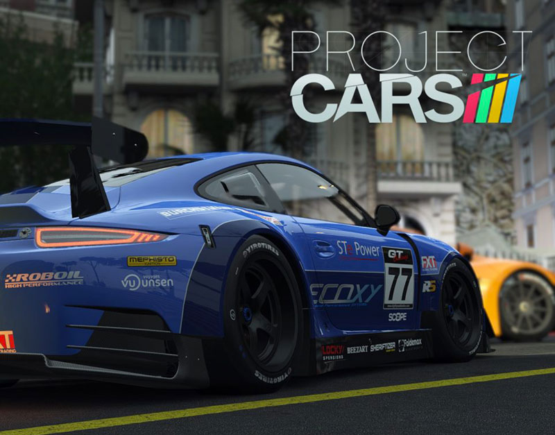 Project CARS - Game of the Year Edition (Xbox One), Games Boss Fights, gamesbossfights.com