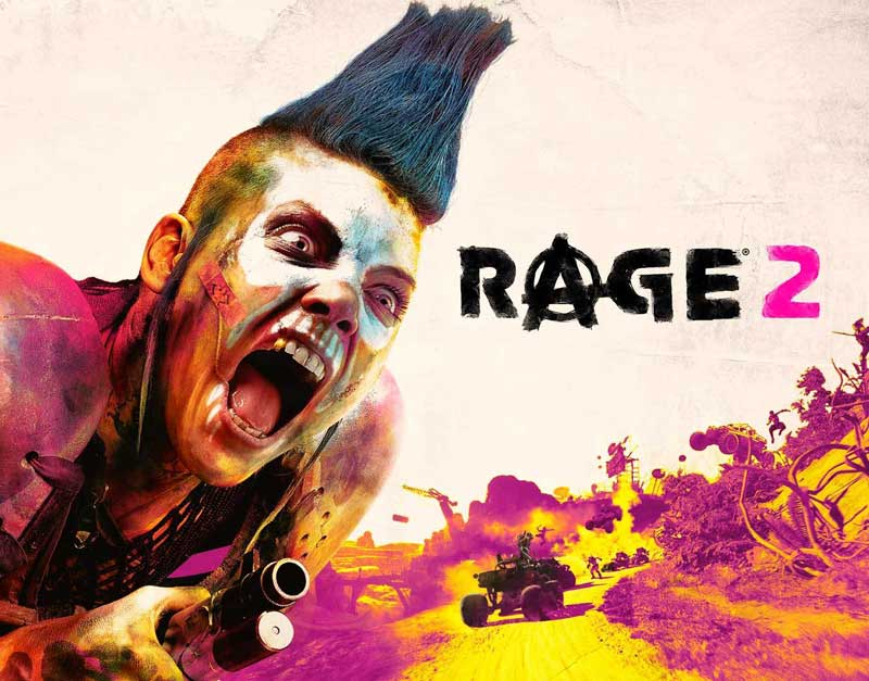 Rage 2 (Xbox One), Games Boss Fights, gamesbossfights.com