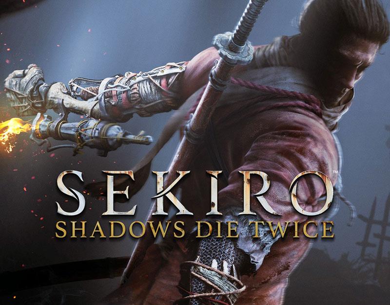 Sekiro™: Shadows Die Twice (Xbox One EU), Games Boss Fights, gamesbossfights.com