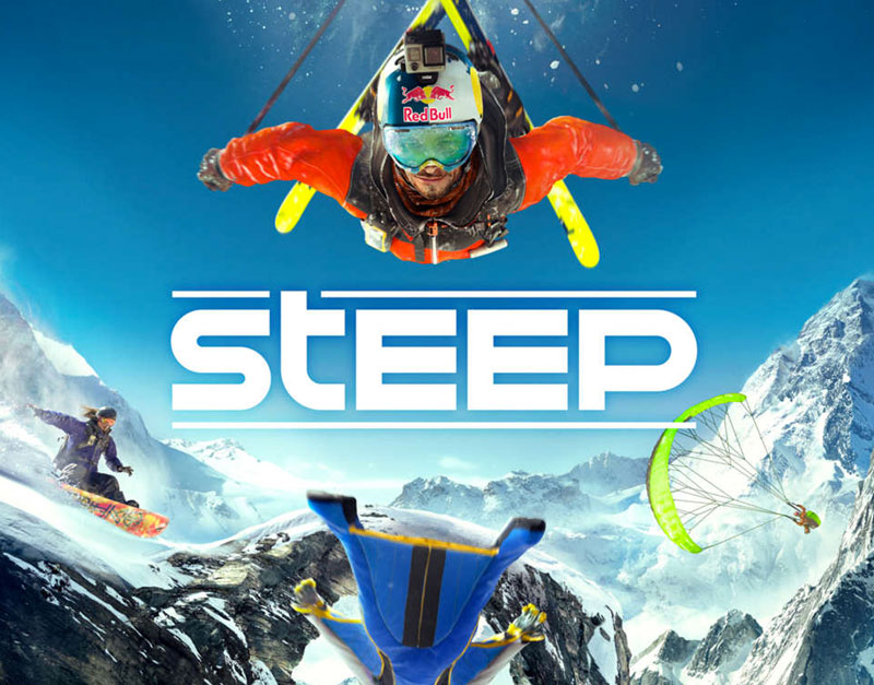 Steep (Xbox One), Games Boss Fights, gamesbossfights.com