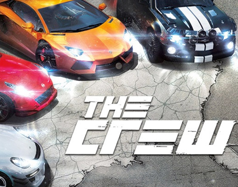 The Crew Ultimate Edition (Xbox One), Games Boss Fights, gamesbossfights.com
