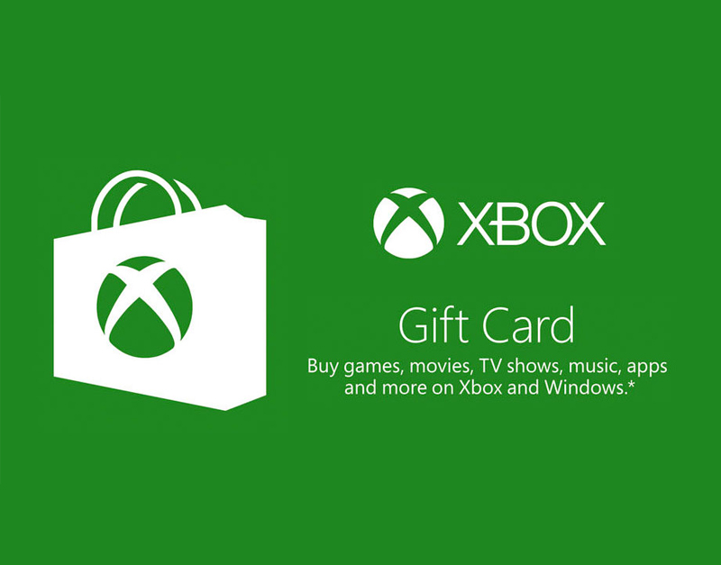 Xbox Live Gift Card, Games Boss Fights, gamesbossfights.com